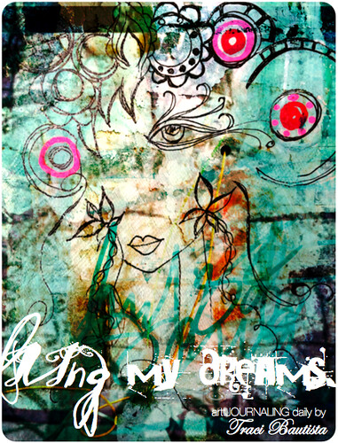 digitally REmix: art + photos + words