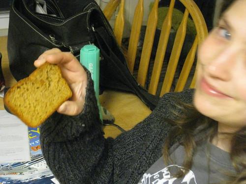 Chili and Anadama Bread March 4 2011 050