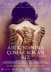 Arı Kovanına Çomak Sokan Kız - The Girl Who Kicked The Hornet's Nest (2011)
