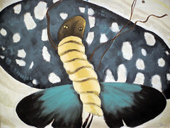 Arthur Dove - Moth Dance at National  Art Gallery Washington DC (mbell1975) Tags: usa art museum modern painting arthur smithsonian us dc washington dance gallery museu dove wing moth muse musee m east national museo muzeum nga mze museumuseum