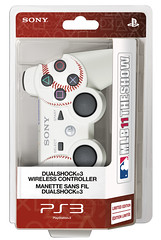DualShock 3: MLB 11 The Show