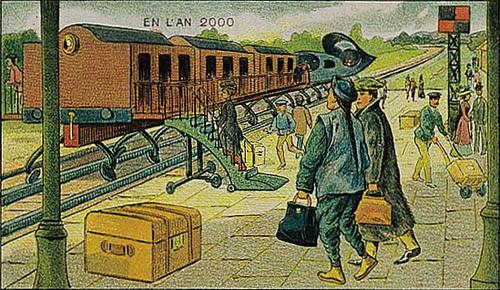 tren electrico paris peijing