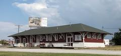 SX10-IMG_2269 (old.curmudgeon) Tags: santafe oklahoma depot picnik atsf 5050cy