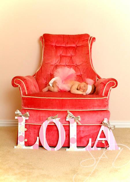 lola joy