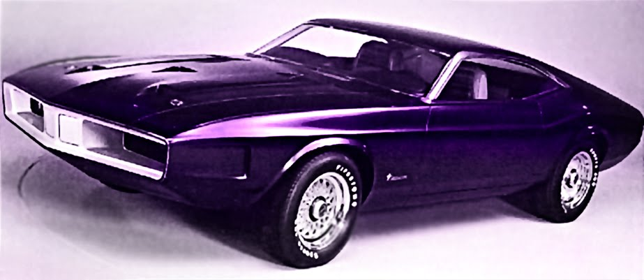 The Amazo Effect The Mustang Milano