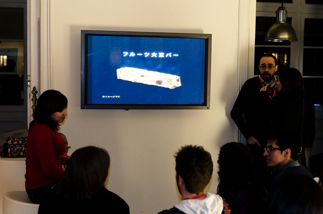 japan&tweets 2011