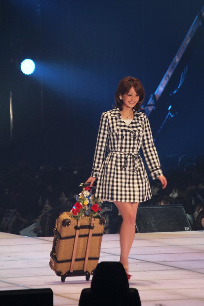 Tokyo Girl's Collection (5)