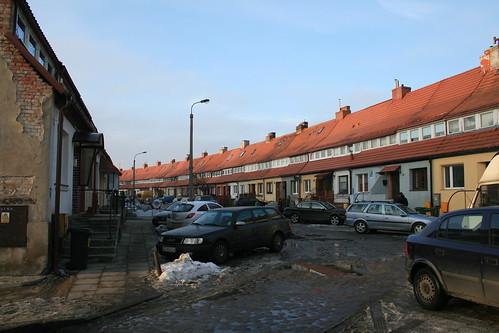 Ulica Ojcowska