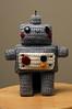 robot (callie callie jump jump) Tags: cute burlington stuffed vermont crochet plush kawaii etsy amigurumi urbanfarmgirl erinnsimon