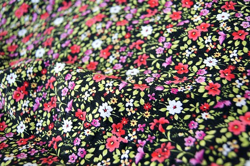 Thrifty Thursday - Spring Dresses: Details 2