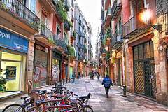 Barcelona 238hdr