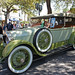Rare, Vintage Autos Embellish Historic Fernandina Beach