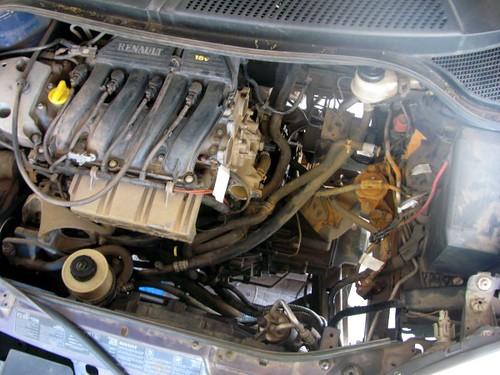 Scenic Rx4 Transmission Fluid Leak Page 2 Renault