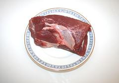 06 - Zutat Schweinefleisch