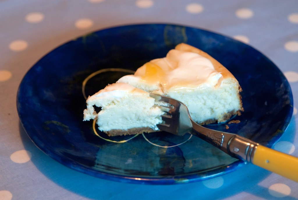 lemon cheesecake-5