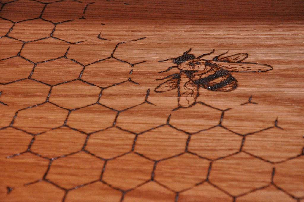 Method furniture - Ape table detail