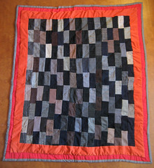 Tailor's Samples Quilt
