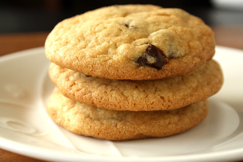 Canadian Living's Best-Ever Chocolate Chip Cookies