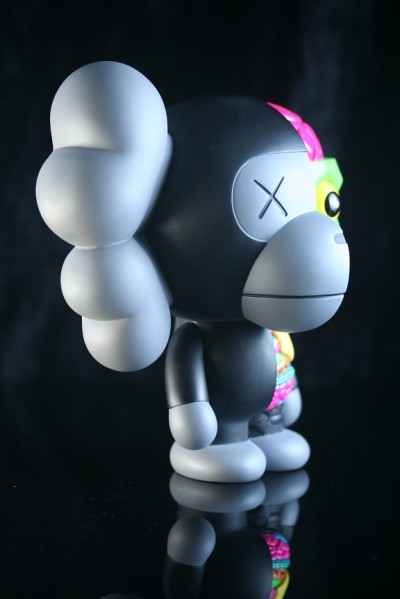 KAWS Dissected Milo