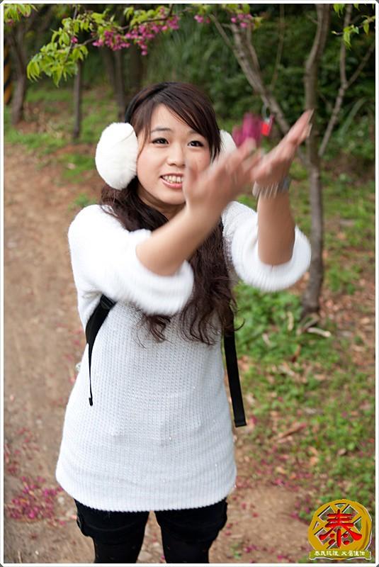 2011-03-06 滬尾櫻花步道a (20)