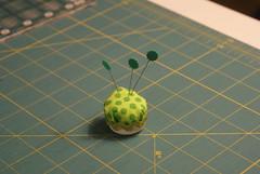 Mini Pincushion