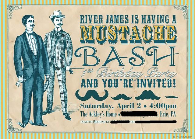 Rivers Invite