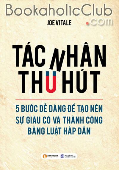 tac nhan thu hut