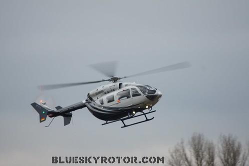 Eurocopter BK117 BK117 C2
