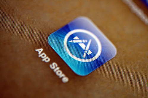 The App Store by Glen Bledsoe, on Flickr