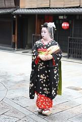Geisha (ch.harster) Tags: japan kyoto geisha gion japon