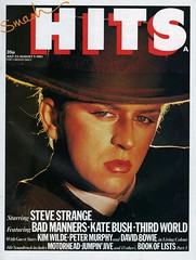 Smash Hits, July 23, 1981