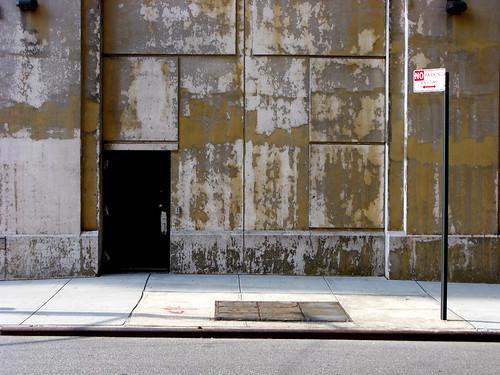 Wall, NYC