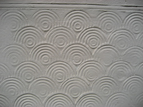 Pargeting pattern