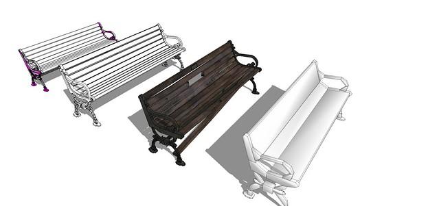 bench_broken