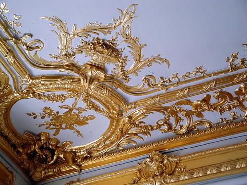 ceiling shot II.