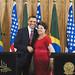 Visita de Obama a Brasília