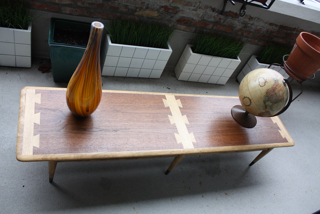 Iconic Lane Acclaim Surfboard Table