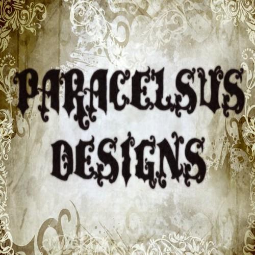 ParacelsusDesigns Logo
