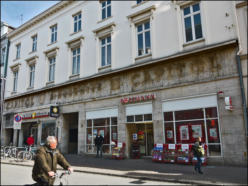 The Worlds Best Photos Of Altstadt And Kino Flickr Hive Mind