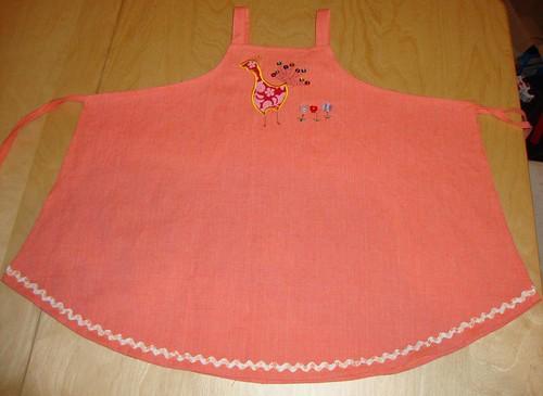 Dress swap 2