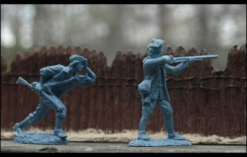 Stalwart Defenders