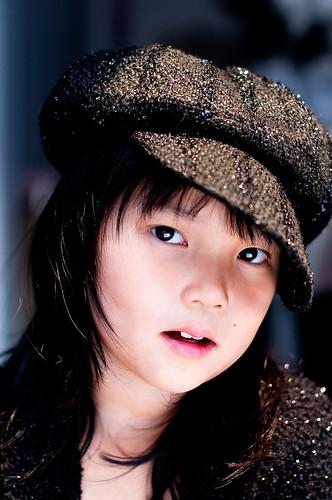 Dahlia's hat 027