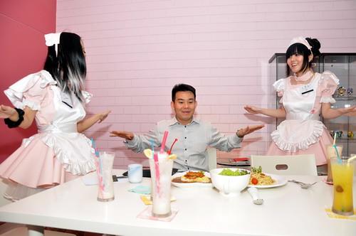 Tenshi Cafe 2