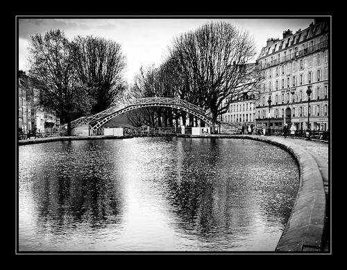 Canal St Martin - 7
