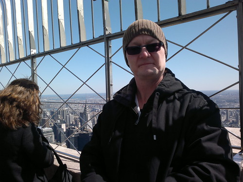 5578960067 870fa17b49 Nokia E7 HD Videos From The Top Of The Empire State Building New York