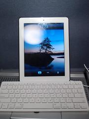 AOTECH iPhone&iPad Keyboard