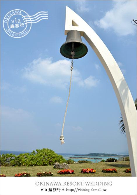 【沖繩教堂】沖繩美麗教堂之旅~Aquagrace、Aqualuce、Coralvita教堂16