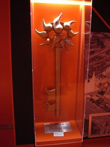 常設展示室@EXPO'70パビリオン-08