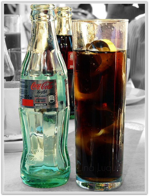 Cocacola Light