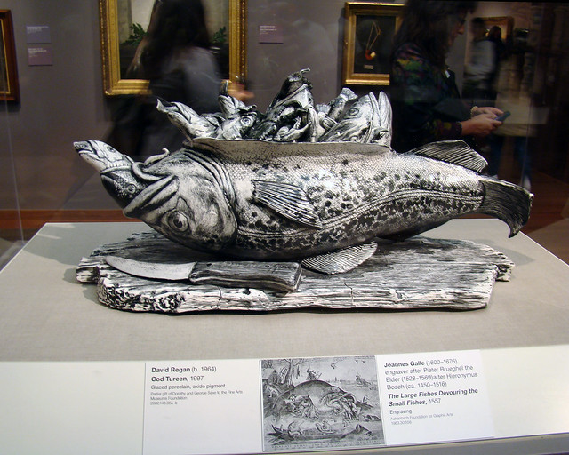 DSC05806 David Regan - Cod Tureen